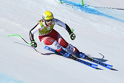 March 14, 2019 - ANDORRA - Tamara Tippler (AUT) during Ladies Super Giant of Audi FIS Ski World Cup Finals 18/19 on March 14, 2019 in Grandvalira Soldeu/El Tarter, Andorra. (Credit Image: © AFP7 via ZUMA Wire)
