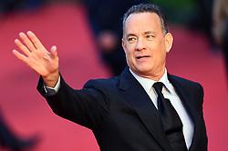Tom Hanks erhält den Lifetime Achievement Award während des Filmfest in Rom hier Tom Hanks / 131016 ***Tom Hanks Life achievement award, Roma Cinema Fest 2016 in Rome, Italy on october 13, 2016***