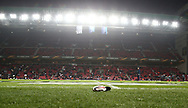 FOOTBALL: A generel view before the UEFA Europa League round of 16, first leg, match between FC København and AFC Ajax at Parken Stadium, Copenhagen, Denmark on Marts 9, 2017. Photo: Claus Birch