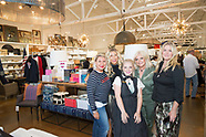 Luxe Interiors + Design / Bungalow Scottsdale - Care Card Kick-Off Event