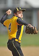 Black River at Columbia high school baseball at Columbia Park. © David Richard