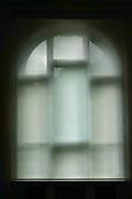 soft focus Large window