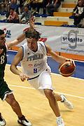 29/05/2008<br /> Torneo Bandiera Blu Italia-Algeria<br /> Nella Foto: michele antonutti<br /> Foto Ciamillo