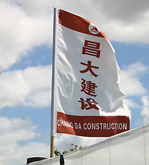 Auckland-Chinese Company to build 1100 homes, South Auckland