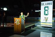 Martin St. Louis Night - Dartmouth vs. Vermont Men's Hockey 01/08/16