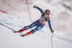 04.02.2019, Are, SWE, FIS Weltmeisterschaften Ski Alpin, Damen, Abfahrt, 1. Training, im Bild Nicol Delago (ITA) // Nicol Delago of Italy during 1st Ladies Dwonhill Training of the FIS Ski Alpine World Championships 2019 in Are, Sweden on 2019/02/04. EXPA Pictures © 2019, PhotoCredit: EXPA/ Johann Groder