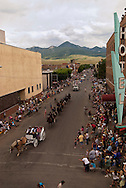 Independence Day, Fourth of July, parade, Livingston, Montana