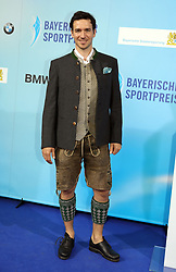 13.07.2019, BMW Welt, Muenchen, GER, Bayerischer Sportpreis Verleihung, im Bild Felix Neureuther // during the Bavarian Sports Award at the BMW Welt in Muenchen, Germany on 2019/07/13. EXPA Pictures © 2019, PhotoCredit: EXPA/ SM<br /> <br /> *****ATTENTION - OUT of GER*****