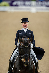 Langehanenberg Helen, GER, Damsey FRH<br /> LONGINES FEI World Cup™ Finals Gothenburg 2019<br /> © Hippo Foto - Dirk Caremans<br /> 06/04/2019