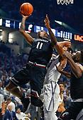 NCAA Basketball - Xavier Muskateers vs Cincinnati Bearcats - Cincinnati, Oh
