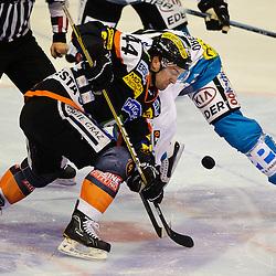 20120110: AUT, Ice Hockey - EBEL League 2011-2012, 40th Round
