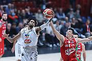 Putney Raphiael, EA7 Olimpia Milano vs Pasta Reggio Caserta - Lega Basket Serie A 2016/2017 - Mediolanum Forum Milano 30 ottobre 2016 - foto Ciamillo-Castoria