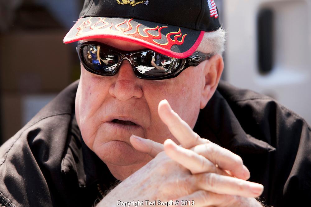 "Tom ""The Mongoo$e"" Mc Ewen..The 2013 March Meet at the Auto Club Famoso Raceway in McFarland, CA."