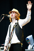 V Festival, 2006, Beck, V Stage