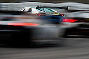 November 19-22, 2015: Lamborghini Super Trofeo at Sebring Intl Raceway. #110 Adrian Amstutz (CHE) Giovanni Venturini (ITA), Konrad Motorsport