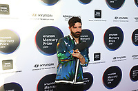 Foals: Yannis Philippakis attends the 2019 Hyundai Mercury Prize, Eventim Apollo, London, UK, Saturday 06 July 2019<br /> Photo JM Enternational