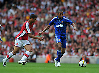 Photo: Tony Oudot/Richard Lane Photography.  Arsenal v Real Madrid. Emirates Cup. 03/08/2008. <br />