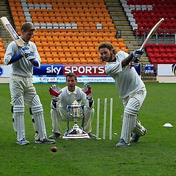 St Johnstone Presser   Scottish Cup   9 April 2014