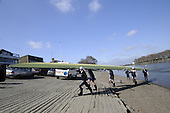 20110321/25 Boat Race, Tideway Week. London, Great Britain