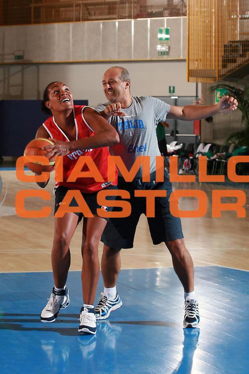 DESCRIZIONE : Bormio Raduno Nazionale Italiana Femminile<br /> GIOCATORE : Marte Alexander Renato Nani<br /> SQUADRA : Nazionale Italia Donne<br /> EVENTO : Raduno Nazionale Italiana Femminile<br /> GARA : <br /> DATA : 13/07/2008 <br /> CATEGORIA : Palleggio<br /> SPORT : Pallacanestro <br /> AUTORE : Agenzia Ciamillo-Castoria/S.Ceretti<br /> Galleria: Fip Nazionali 2008<br /> Fotonotizia: Bormio Raduno Nazionale Italia Donne<br /> Predefinita: