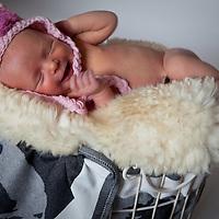 Emmi~Beautiful Newborn Session
