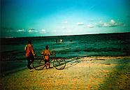 Zanzibar, couleurs de rêves