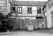 Gammalt hus