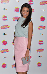 Pictured is Michelle Keegan.<br /> Lorraine's High Street Fashion Awards 2014 at Vinopolis, London, UK.<br /> Wednesday, 21st May 2014. Picture by Ben Stevens / i-Images