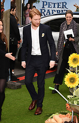 Peter Rabbit UK Gala Premiere held at Vue Westend, Leicester Square, London on Sunday 11 March 2018