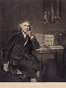 John Hunter (1728-1793) Scottish anatomist, physiologist and surgeon who applied scientific method to medicine.