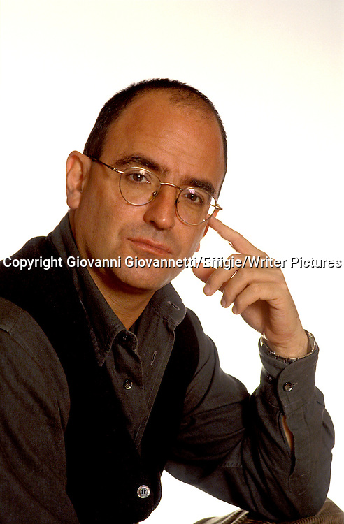 Pino Corrias<br /> <br /> <br /> 16/10/2007<br /> Copyright Giovanni Giovannetti/Effigie/Writer Pictures<br /> NO ITALY, NO AGENCY SALES