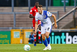 Ollie Clarke of Bristol Rovers  - Mandatory by-line: Ryan Hiscott/JMP - 14/08/2018 - FOOTBALL - Memorial Stadium - Bristol, England - Bristol Rovers v Crawley Town - Carabao Cup