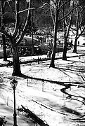 NEW YORK CITY, NY – MARCH, 2007