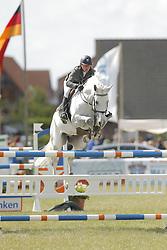 Thoma, Lisa-Mayleen, Camillo<br /> Fehmarn - Pferdefestival 2014<br /> Nationales Springen<br /> © www.sportfotos-lafrentz.de/ Stefan Lafrentz