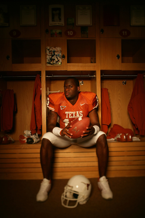 Vince Young<br />