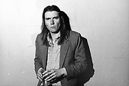 Alex Cameron, Botany View Hotel, Newtown