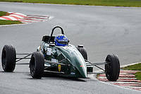 #48 Vincent JAY Ray GR10 during Avon Tyres Formula Ford 1600 National & Northern Championship - Post 89 - Race 3  as part of the BRSCC Oulton Park Season Opener at Oulton Park, Little Budworth, Cheshire, United Kingdom. April 09 2016. World Copyright Peter Taylor/PSP. Copy of publication required for printed pictures.  Every used picture is fee-liable.