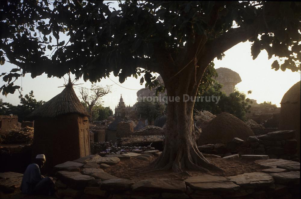 african villages