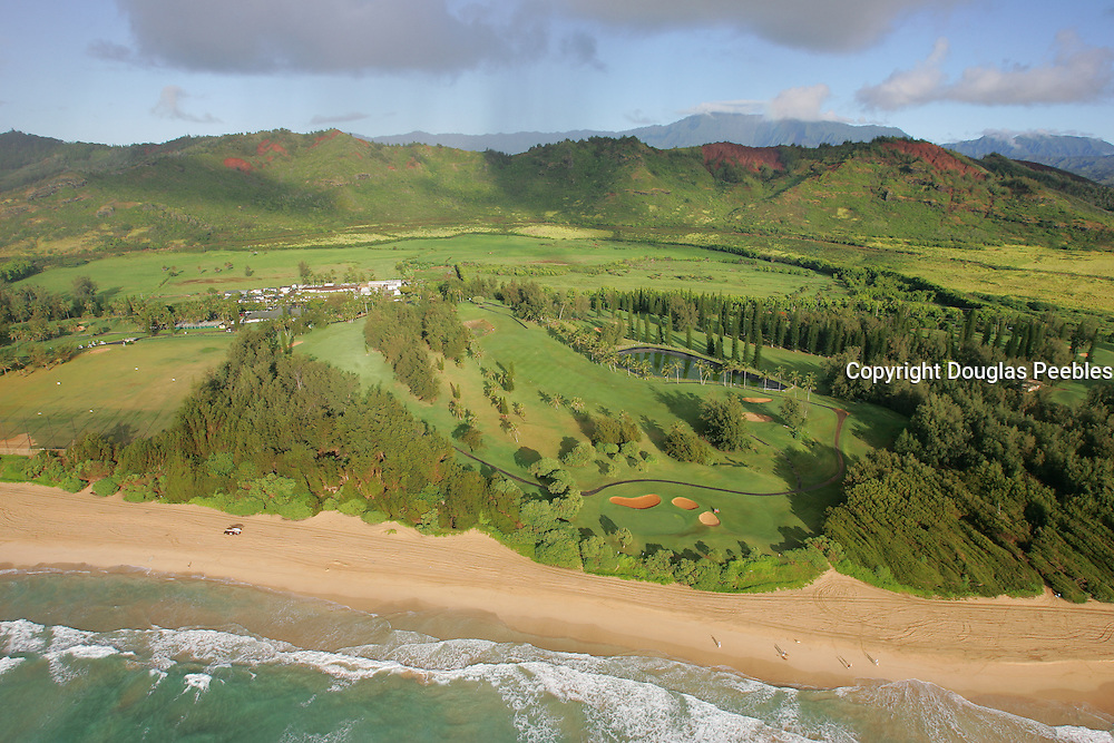 Wailua Golf Course, Kauai, Hawaii<br />