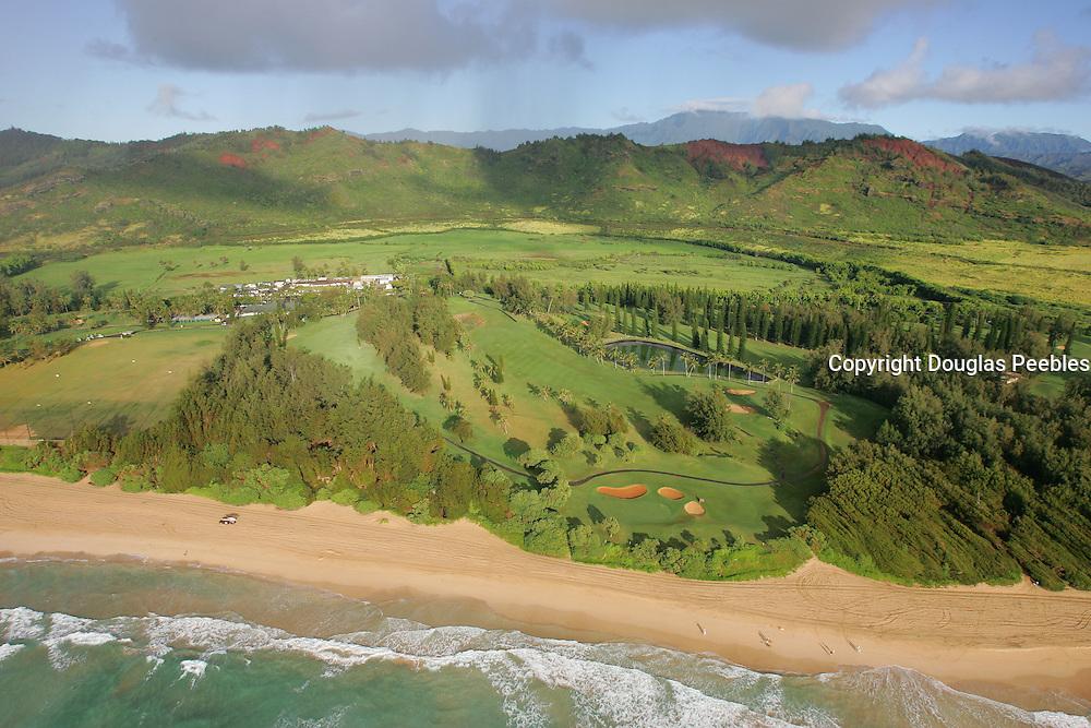 Wailua Golf Course, Kauai, Hawaii<br />
