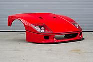DK Engineering - Ferrari