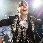 The Hives @ 9:30 Club