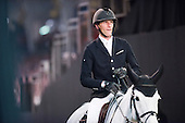 Showjumping - THE H&M IVY STAKES