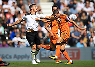 Derby County v Wolverhampton Wanderers - 12 Aug 2017