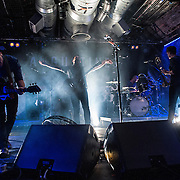 American band Augustines make a welcome return to Glasgow to play The Arches (PLEASE DO NOT REMOVE THIS CAPTION)<br /> This image is intended for portfolio use only.. Any commercial or promotional use requires additional clearance. <br /> &copy; Copyright 2014 All rights protected.<br /> first use only<br /> contact details<br /> Stuart Westwood <br /> 07896488673<br /> stuartwestwood44@hotmail.com<br /> no internet usage without prior consent. <br /> Stuart Westwood reserves the right to pursue unauthorised use of this image . If you violate my intellectual property you may be liable for damages, loss of income, and profits you derive from the use of this image.