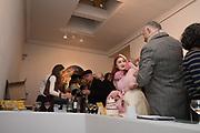 ROBERTA DOLINSKA, Them, Redfern Gallery PV. Cork St. London. 22 January 2020