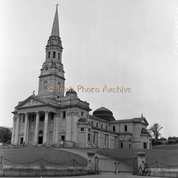 Catholic Cathedral, Cavan.23/05/1957