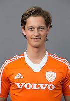 UTRECHT - Hockey - Casper van Dijk. Nederlands Jongens A. FOTO KOEN SUYK