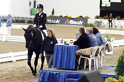 Van Looveren Eveline (BEL) - Dream Boy<br /> Alltech FEI World Equestrian Games <br /> Lexington - Kentucky 2010<br /> © Hippo Foto - Leanjo de Koster