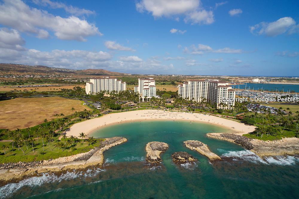 Marriott Koolina Beach Club, <br /> Koolina Resort, Oahu, Hawaii